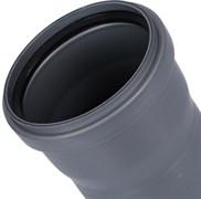 Труба канализационная Sinikon Standart 110х1500 мм
