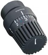 Термоголовка Oventrop, жидкостный датчик, цвет черный