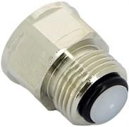 """Клапан для монтажа/ демонтажа воздухоотводчика Itap 365 3/8"""" х 3/8"""""""