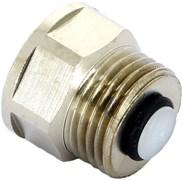 """Клапан для монтажа/ демонтажа воздухоотводчиков Uni-Fitt 1/2"""" х 1/2"""""""