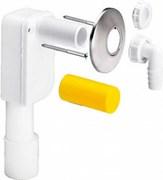 Сифон Viega для стиральной/ посудомоечной машины, скрытого монтажа