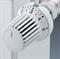 Термоголовка Oventrop, жидкостный датчик, цвет белый - фото 32759