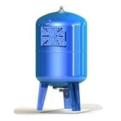 Гидроаккумулятор вертикальный Varem 1500 л - фото 16744