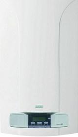 Газовый котел Baxi LUNA3 240 i - фото 20263