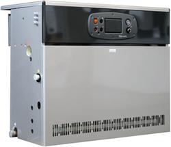 Газовый котел Baxi SLIM HPS 1.110 - фото 21605