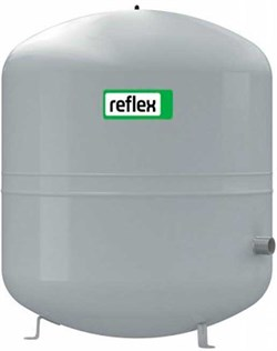 Расширительный бак Reflex для отопления мембранный 140 л - фото 33114