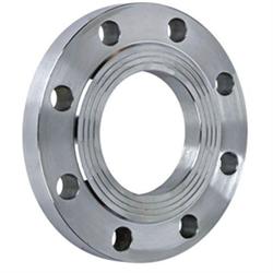 Фланец стальной плоский приварной Ду 200 Ру6 тип 01 ряд 1 ГОСТ 33259-2015 - фото 41483