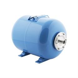 Гидроаккумулятор Джилекс горизонтальный 50 л (50 Г) - фото 44222