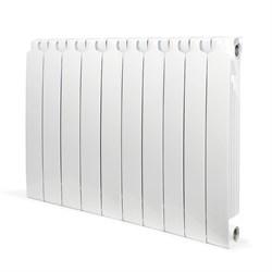 Биметаллический секционный радиатор Sira RS 800, 10 секций - фото 57060