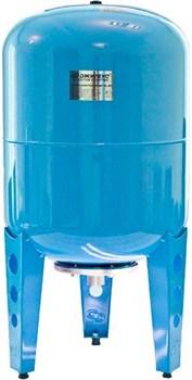 Гидроаккумулятор Джилекс вертикальный 80 л (80 В) - фото 57538