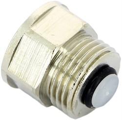 """Клапан для монтажа/ демонтажа воздухоотводчика Itap 365 1/2"""" х 1/2"""" - фото 72842"""