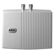Однофазный напорный проточный водонагреватель AEG MTD 350