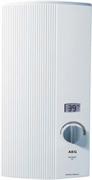 Трехфазный напорный проточный водонагреватель AEG DDLE LCD 27
