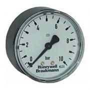 Манометр аксиальный Honeywell M07M-A10