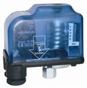 Реле давления Watts PRM 5 I для отопления