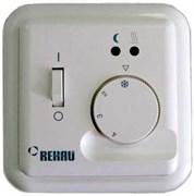 Терморегулятор Rehau SOLELEC Basic 10 A с выносным датчиком температуры