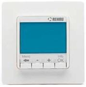 Терморегулятор Rehau SOLELEC Optima 10 A многофункциональный, программируемый