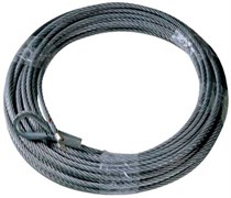 Трос Grundfos, ф 2 мм, для подвешивания насоса внутри скважины, от 1-го метра