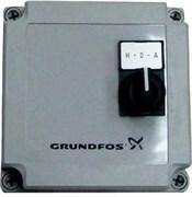 Распределительный шкаф управления SQSK Grundfos для насосов SQ