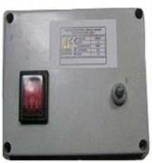 Пускатель для скважинного насоса Wilo Sub TWU, мощность 0.37 кВт