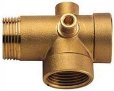 Пятерник для насоса (Китай), диаметр 80 мм