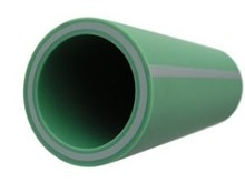 Труба полипропиленовая Baenninger Watertec (стекловолокно) 125x14