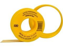 Фум лента для газа Remer желтая