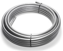 Труба SP Slide METZERPLAS PEX EVOH+ для отопления, 32 x 4.4 , отрезки (штанги) 6 м