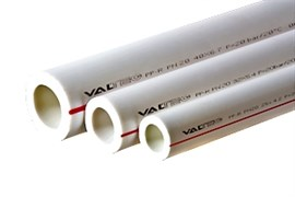 Труба полипропиленовая Valtec PN20 32x5.4