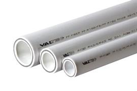 Труба полипропиленовая Valtec Fiber PN25 (стекловолокно) 50x8.3