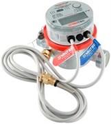 Теплосчетчик Valtec VHM-T-15/0.6 О (на обратный трубопровод), квартирный, с тахометр расходомером