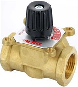 """Смесительный клапан Uni-Fitt трехходовой Вр 1 1/4"""""""