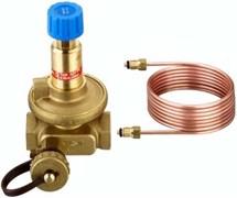 Регулятор перепада давления Danfoss ASV-PV 0.05-0.25 бар Ду 15 ВР