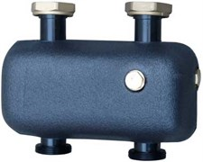 Гидрострелка Barberi 3 м3/ч, 6 бар