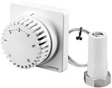 Термоголовка Oventrop дистанционного управления, жидкостный датчик, трубка 2 м.