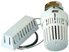 Термоголовка FAR, жидкостный элемент, с выносным датчиком