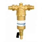 """Фильтр для воды BWT Protector Mini HR с прямой промывкой (горячая вода) 3/4"""""""