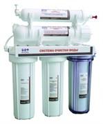 Система очитки воды RAIFIL 5-и стадийная (PU 894-W5)