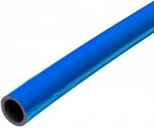 Утеплитель Energoflex Super Protect 18 x 9 мм (синий)