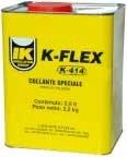 Клей K-Flex К 414 2.6 л.
