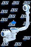 Сифон для ванны Ани Пласт Варяг (C6250)