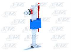 "Заливной клапан для бачка унитаза Ани Пласт, боковое подключение 1/2"" (WC5010)"