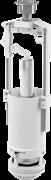 Сливной механизм для бачка унитаза Alcaplast (A2000)