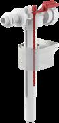 """Заливной клапан для бачка унитаза Alcaplast, боковое подключение 1/2"""" (A15/1)"""