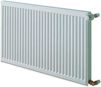 Радиатор Kermi Therm X2, боковое подключение, тип 11, h 300 мм, L 700 мм