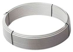 Труба полипропиленовая WAVIN EKOPLASTIK для теплых полов PN16 (в бухтах) 20x2.8