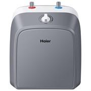 Накопительный водонагреватель Haier ES10V-Q2(R) под мойкой
