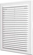 Решетка вентиляционная разъемная с сеткой 150х150