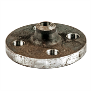 Фланец стальной воротниковый Ду 50 Ру16 ГОСТ 12821-80