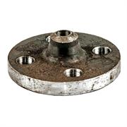 Фланец стальной воротниковый Ду 400 Ру16 ГОСТ 12821-80